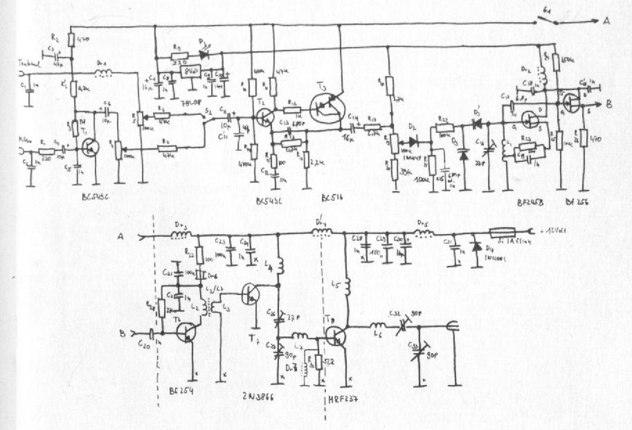 Fingers elektrische Welt Gallerie Elektronik Subversives