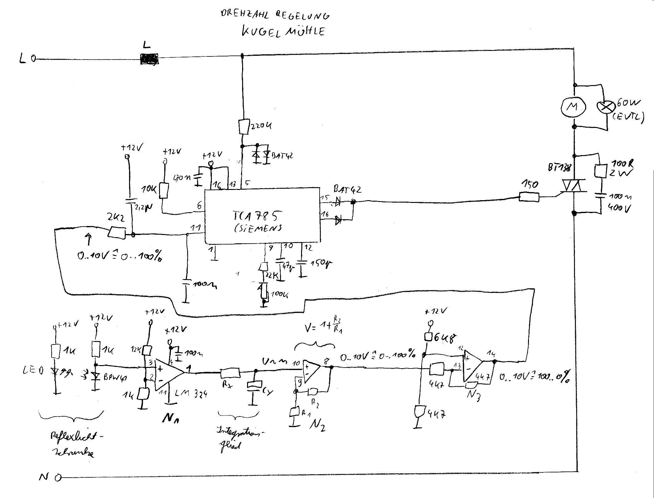 Nett Universal Motorschaltplan Ideen - Elektrische Schaltplan-Ideen ...
