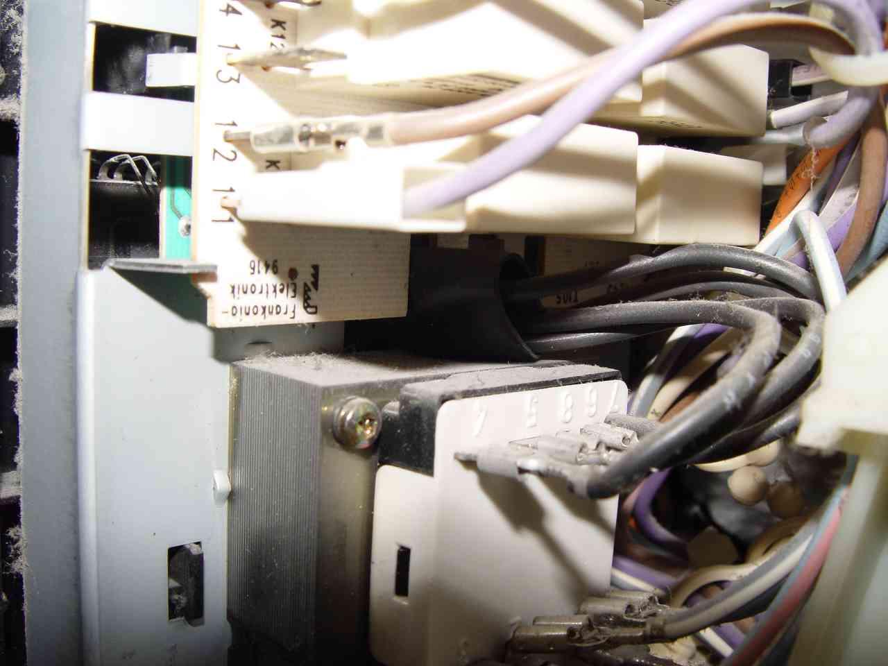 fingers elektrische welt • thema anzeigen - mikrowellen-reparatur