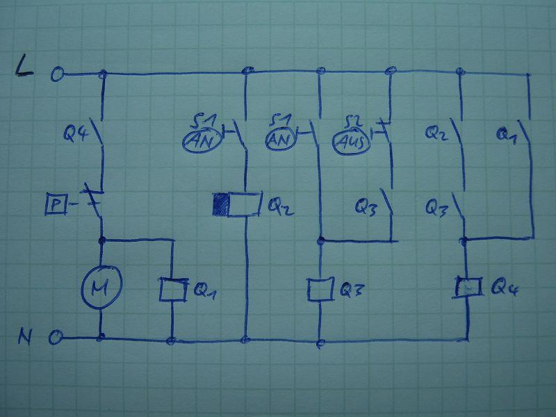 fingers elektrische welt thema anzeigen zeitrelais f r. Black Bedroom Furniture Sets. Home Design Ideas
