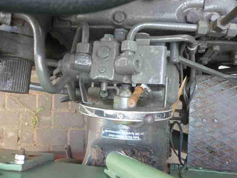 Etwas Neues genug Fingers elektrische Welt • Thema anzeigen - Traktor Schraubereien &AB_98