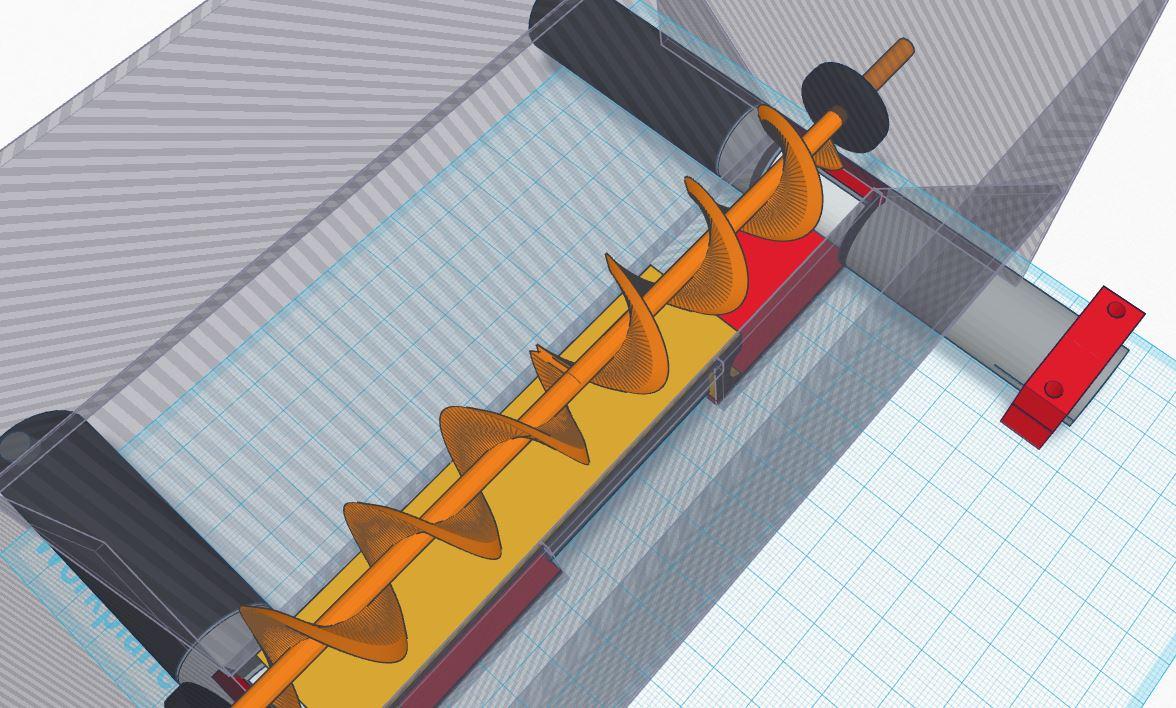 fingers elektrische welt thema anzeigen brikettpresse. Black Bedroom Furniture Sets. Home Design Ideas