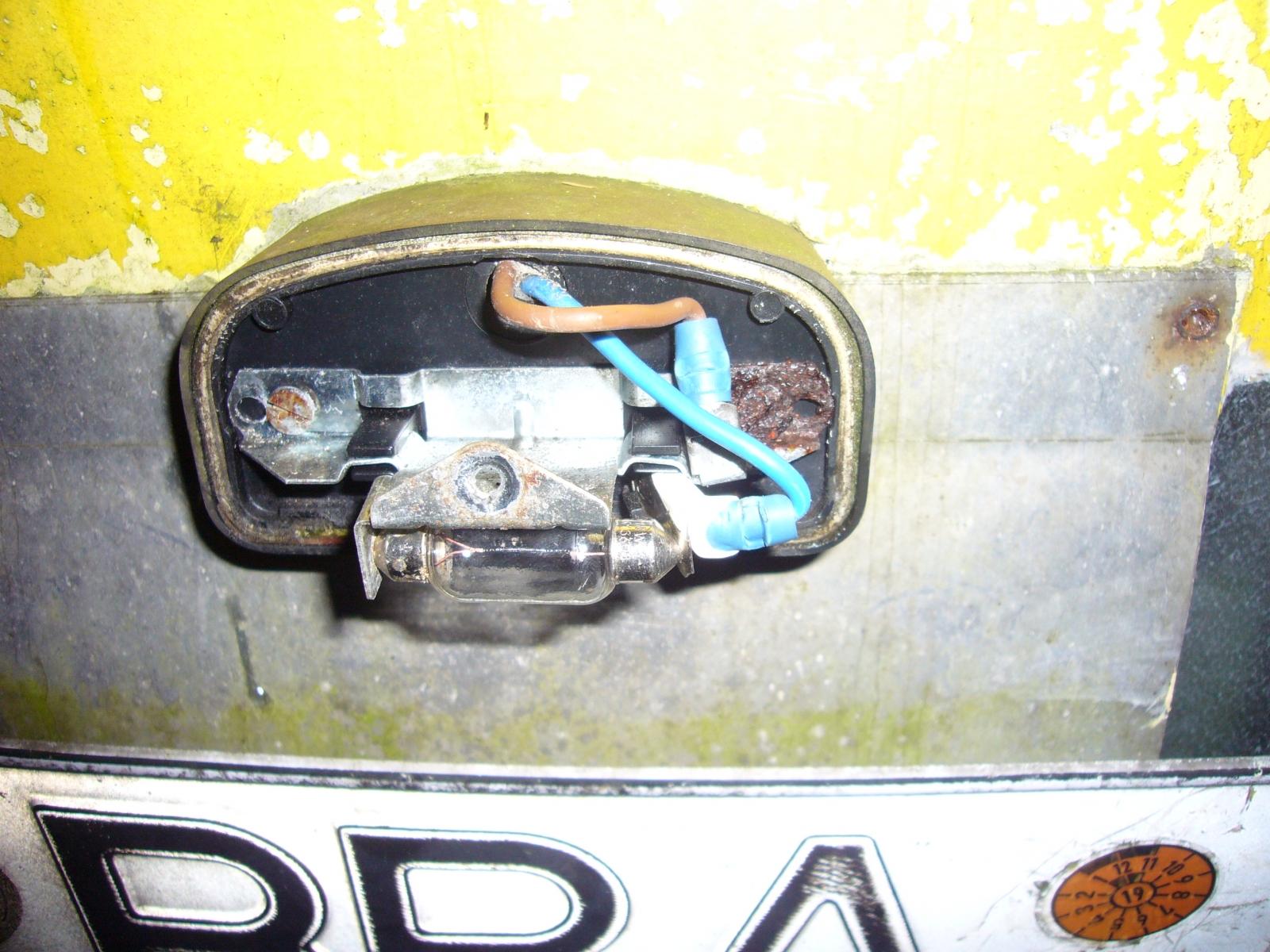 Fingers elektrische Welt • Thema anzeigen - Gelöst: Hyundai i30 ...