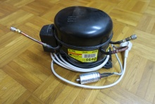 Aufbau Kühlschrankkompressor : Aufbau kühlschrank kompressor teile eines kältemittelkompressors