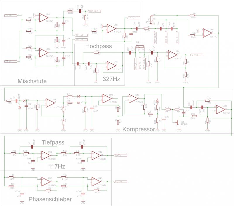 Gemütlich übliches Kompressor Schaltbild Fotos - Elektrische ...